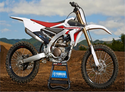 yamaha 2015 yz250f dirt bike review bikes catalog